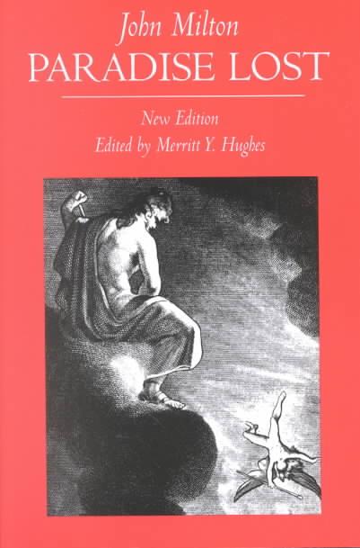 Paradise Lost By Milton, John/ Hughes, Merritt Yerkes (EDT)